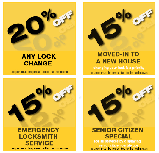 Miami Neighborhood Locksmith Miami, FL 305-744-5300